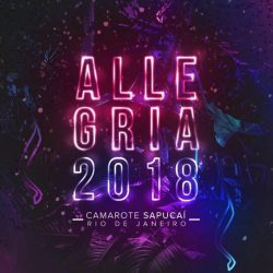 Allegria 2018 Rio Carnival VIP Box