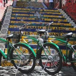 bike in rio