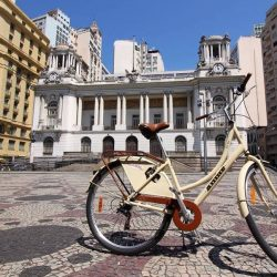 Bike in Rio - Panoramic Tour