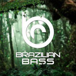 Brazilian Bass Rio de Janeiro Party