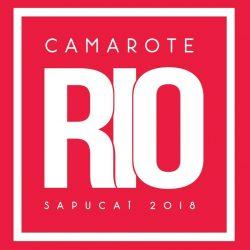 Camarote Rio Carnival VIP Box