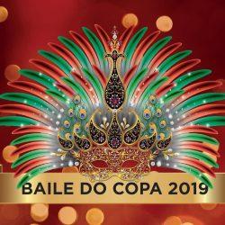 Copacabana Palace Magic Carnival Ball