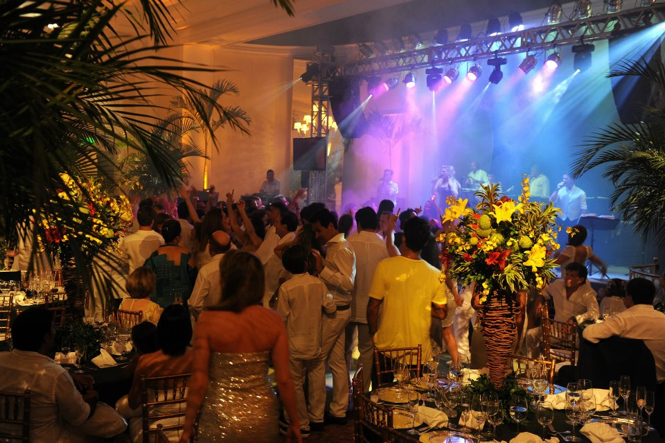 Copacabana Palace New Years Eve