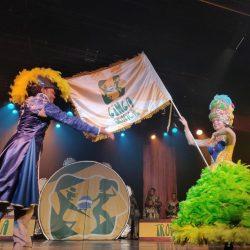 Ginga Tropical Rio Carnival Show