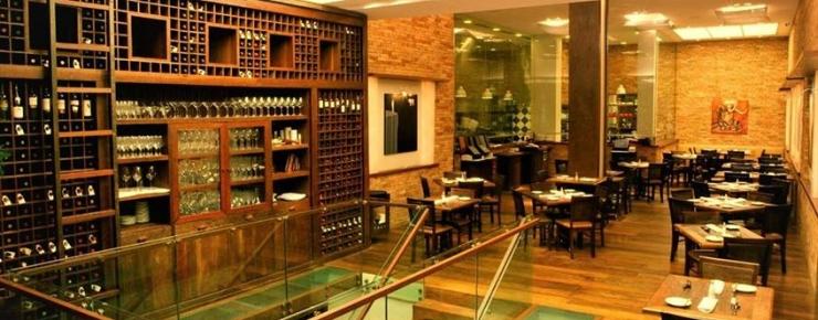 Rio Restaurant Reservations