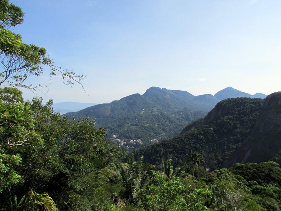 Hiking Rio de Janeiro – Pedra de Gavea