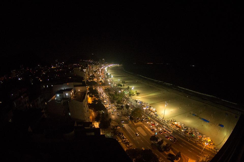 JW Marriott Reveillon Rio de Janeiro