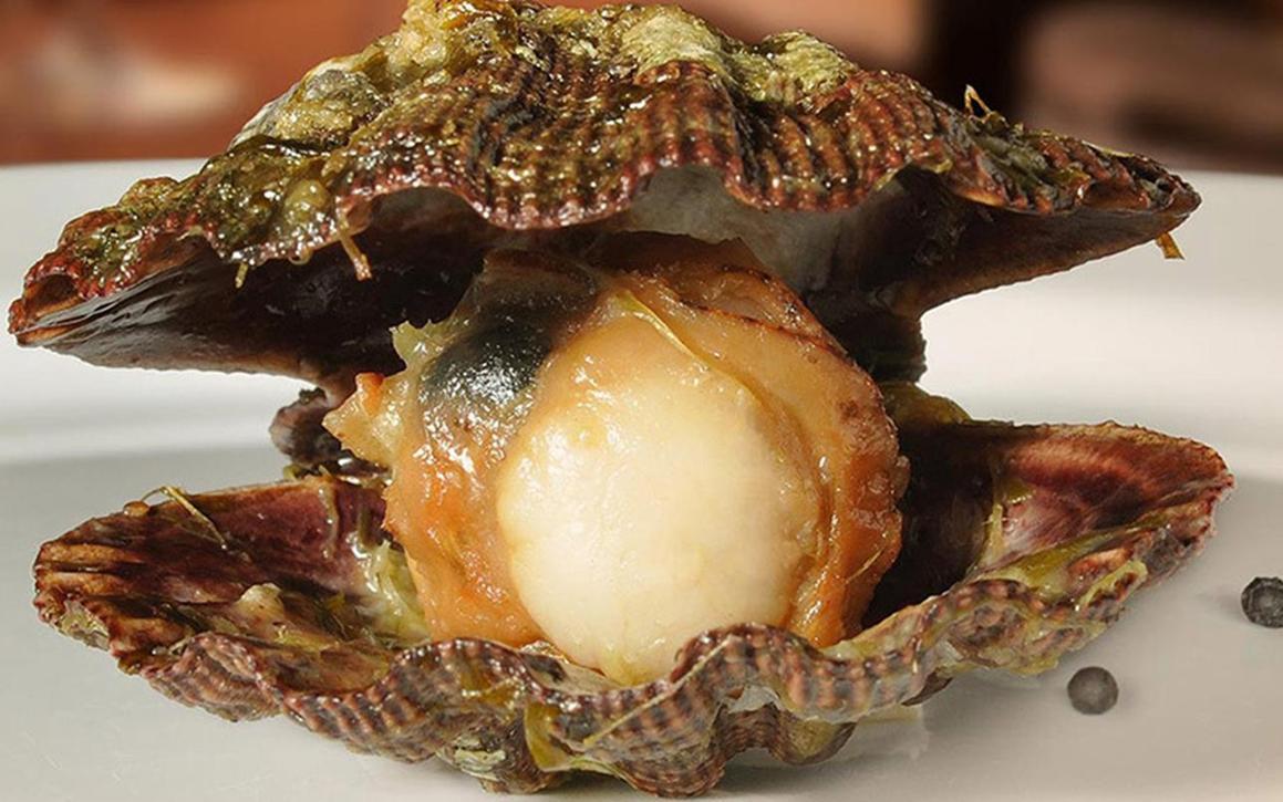Marius Degustare Rio Restaurant