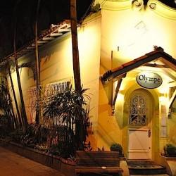 Olympe Restaurant Rio
