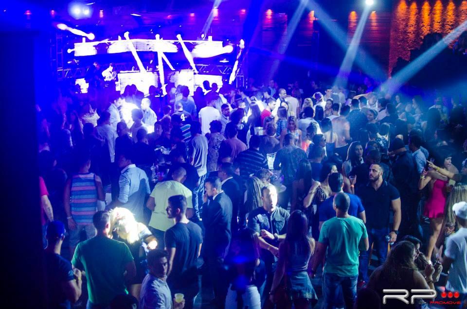 Pacha Ibiza on Tour Rio de Janeiro