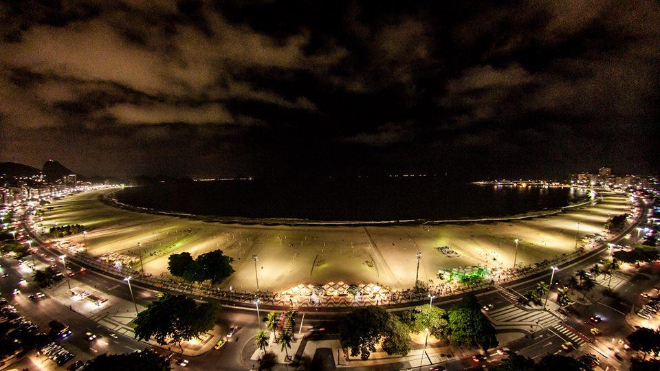 Pestana Rio Atlântica New Years Eve