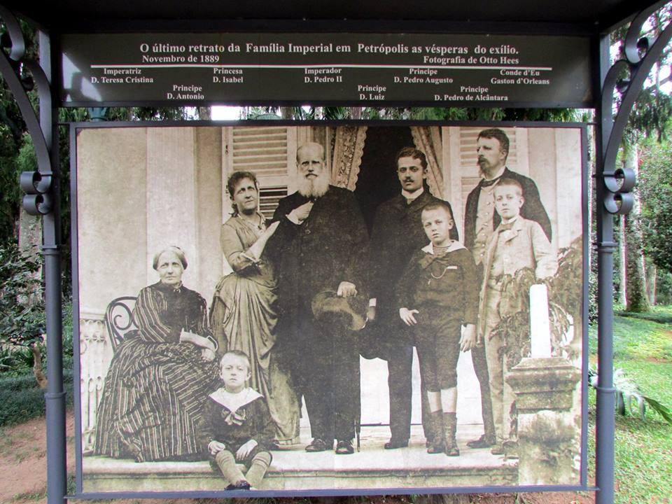 Petropolis Day Trip