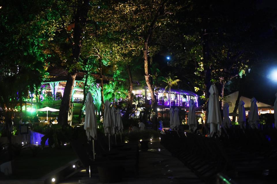 Reveillon Sheraton Grand Rio Hotel