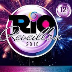 Rio Reveillon Jockey Club New Year's Eve