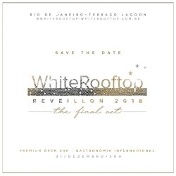 Rio Reveillon White Rooftop Lagoa New Years Eve