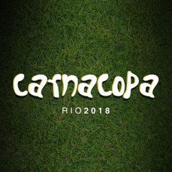 Rio de Janeiro After Blocos CarnaCopa Party