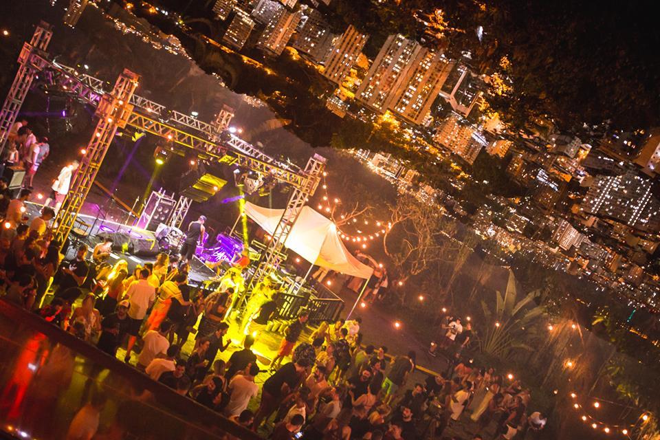 Rio de Janeiro Cade Tereza 2019 Party