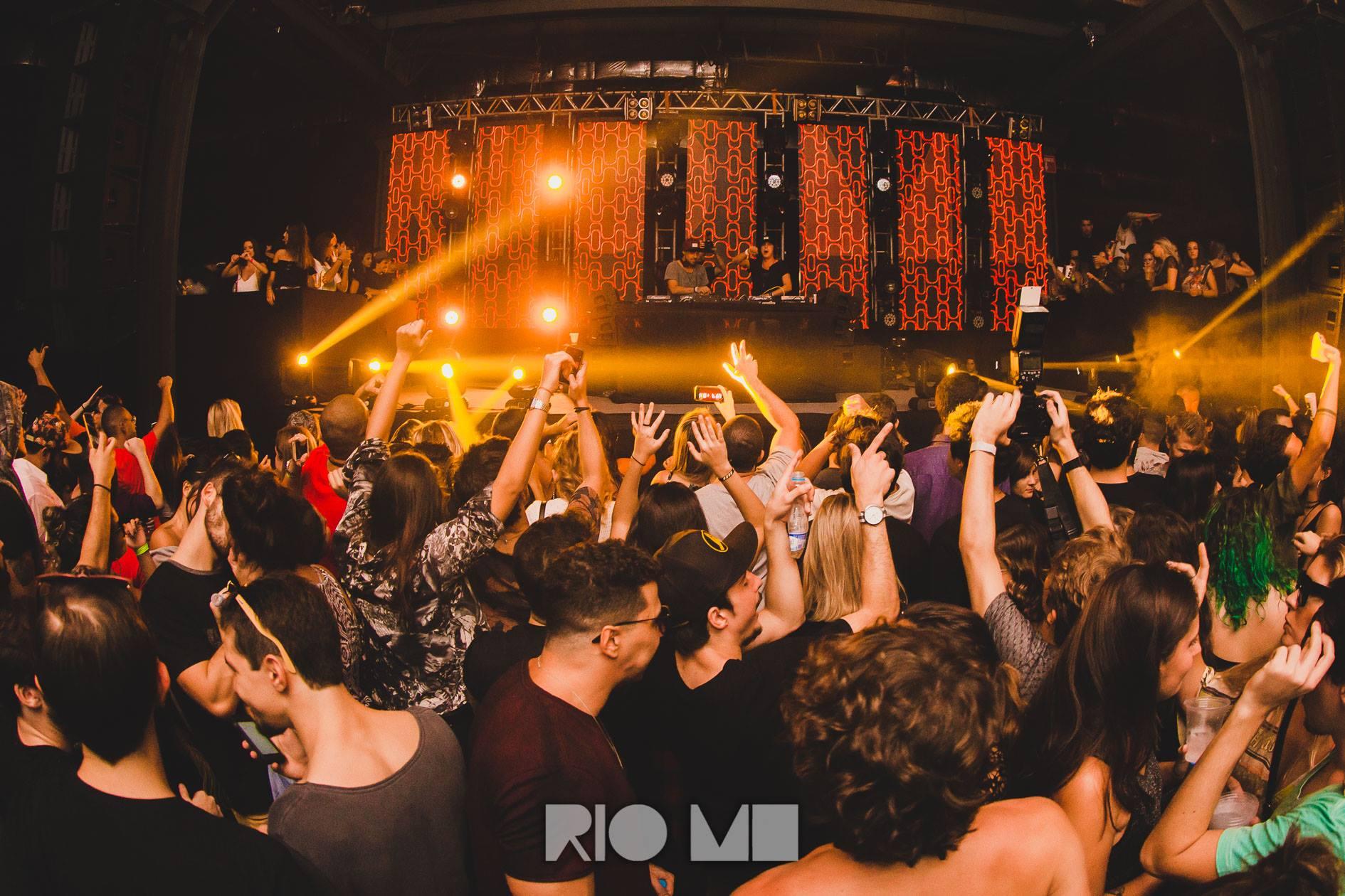 Rio de Janeiro Electronic Music Festival