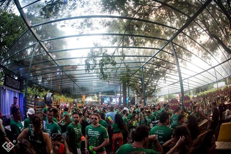 Rio de Janeiro Feijoada Premium Party