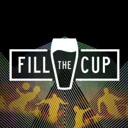 Rio de Janeiro Fill de Cup Final Open Bar Party