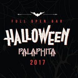 Rio de Janeiro Halloween Palaphita Gavea 2017