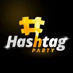 Rio de Janeiro Hashtag Party