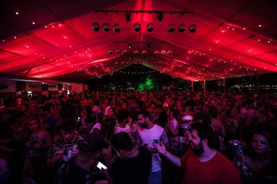 Rio de Janeiro I Love To Love Parties