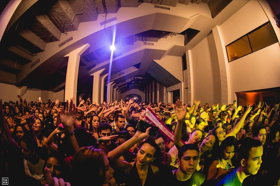 Rio de Janeiro Independence Holiday Party