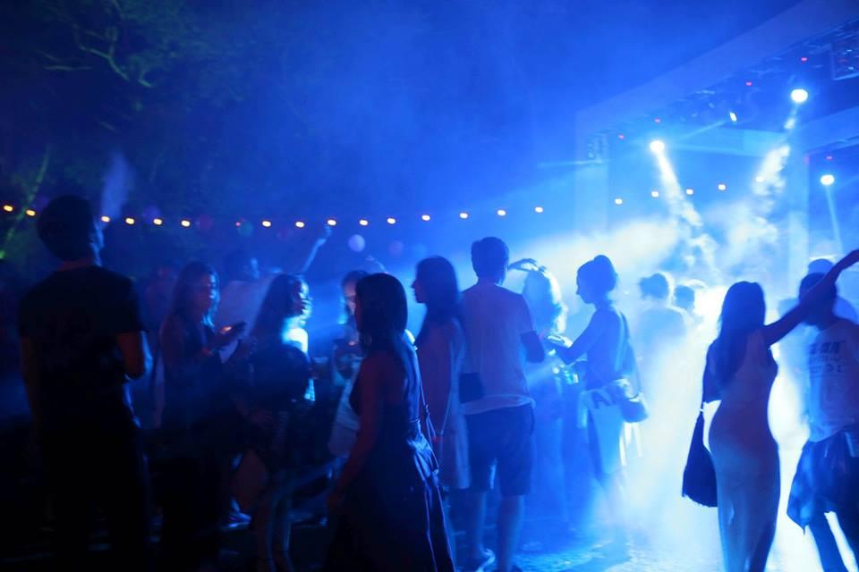 Rio de Janeiro Jack Daniels Barbacue Party