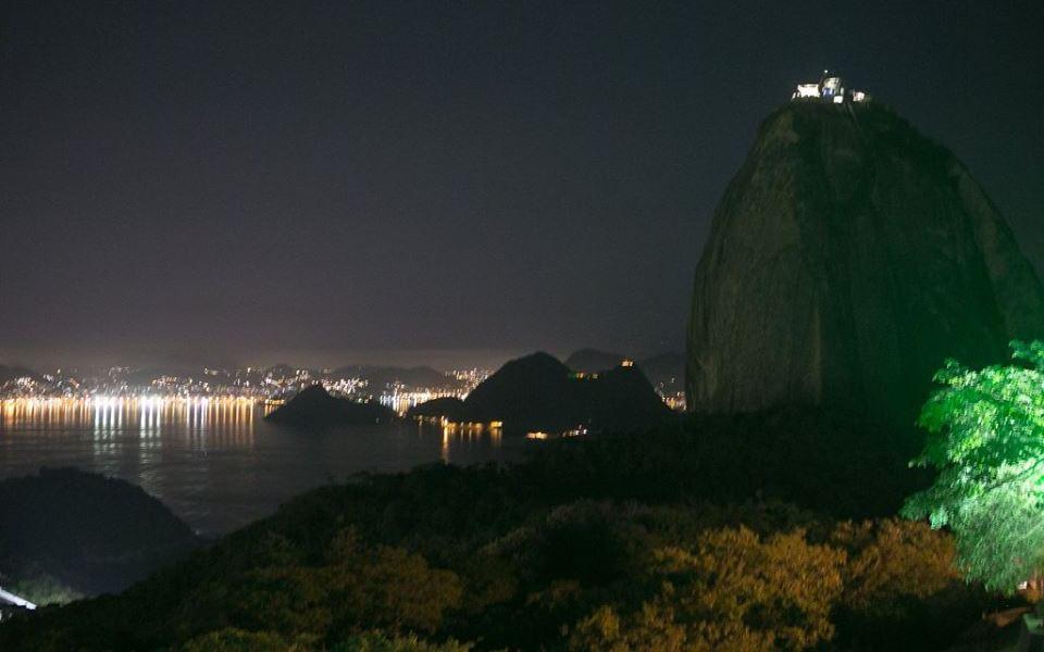 Rio de Janeiro Last Night Party