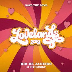 Rio de Janeiro Lovelands Party