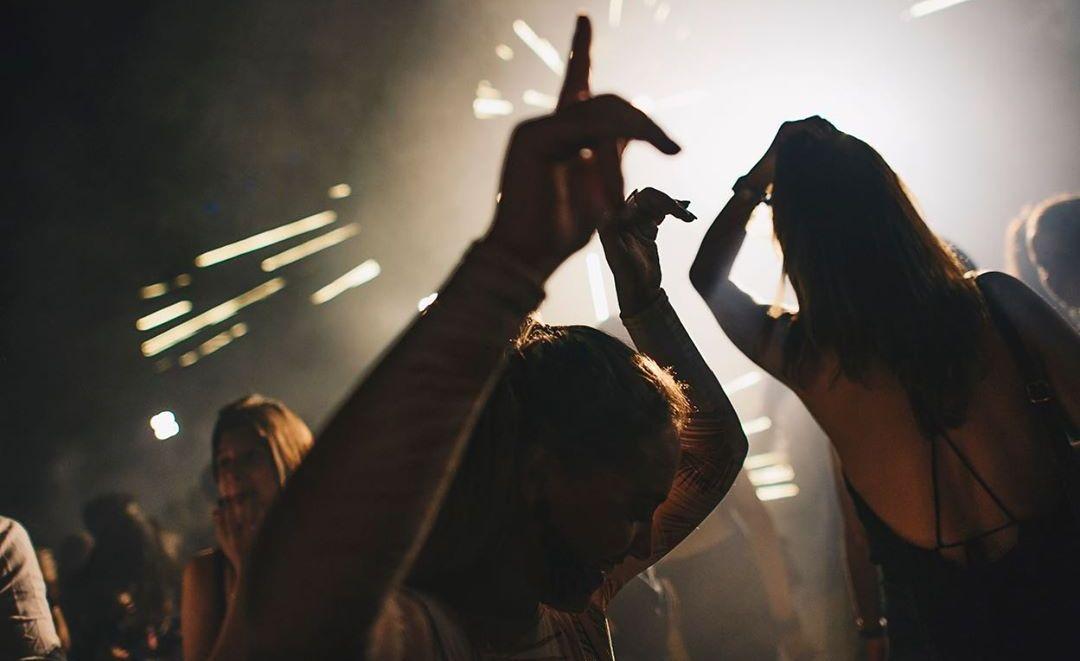 Rio de Janeiro Midnight Sun Party