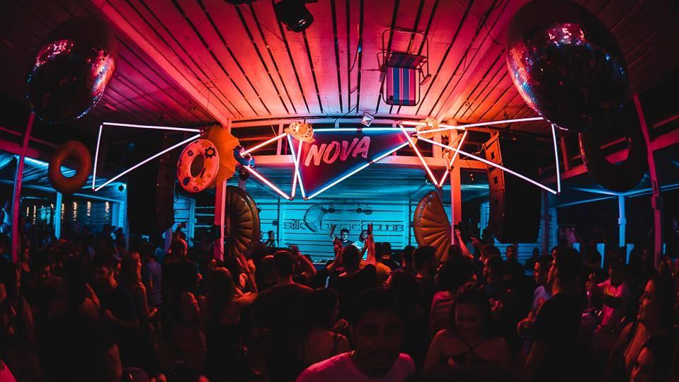 Rio de Janeiro Open New Open Bar Premium