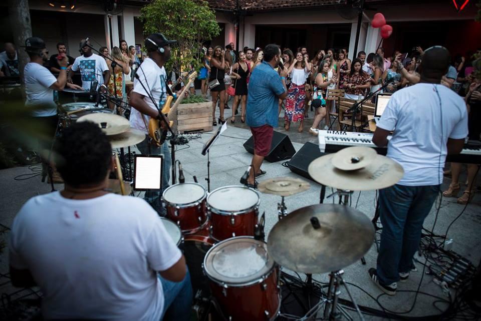 Rio de Janeiro Perfect Love Post Carnival Party
