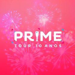 Rio de Janeiro Prime Party