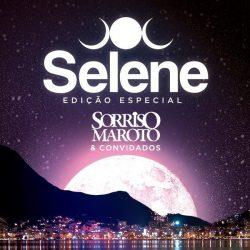 Rio de Janeiro Selene Party with Sorriso Maroto