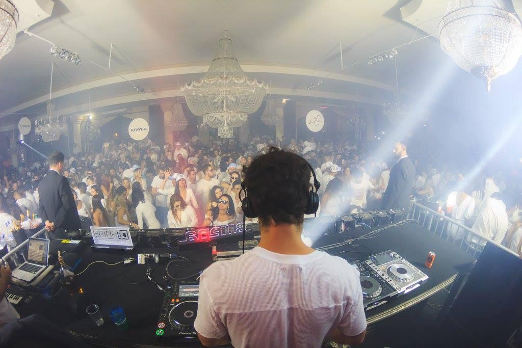 Rio de Janeiro Sirena Fantazy Party
