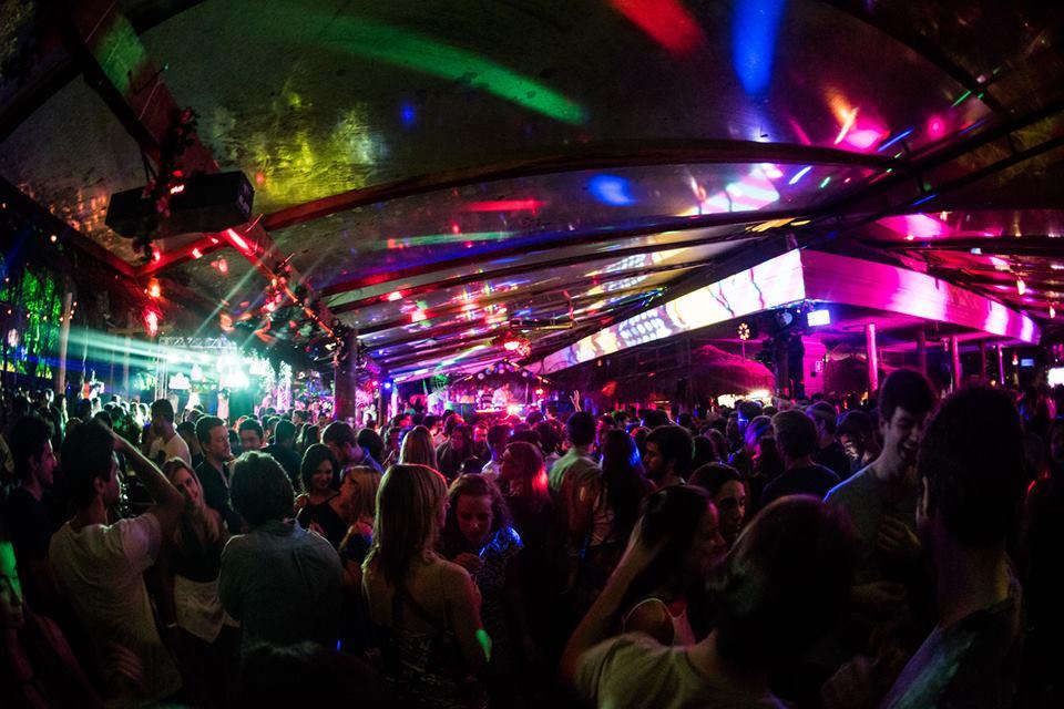Rio de Janeiro Sweet Dreams Carnival Party