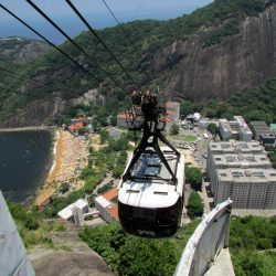 Shore Excursion Rio Full Day Tour