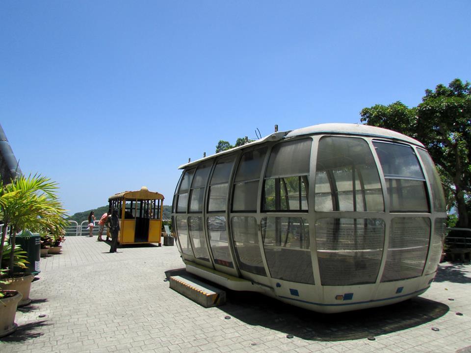 Sugar Loaf Rio City Tour