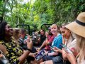 Tijuca Forest Jeep Tour Rio de Janeiro