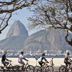 bike in rio tour