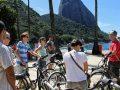 Bike in Rio - Urban Tour