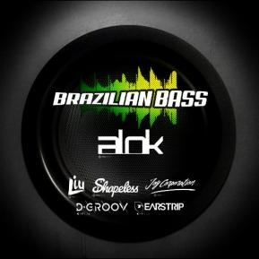 brazilian bass rio party