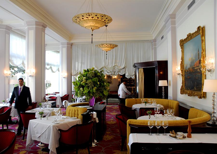 Cipriani Restaurant