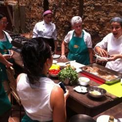 rio cooking class