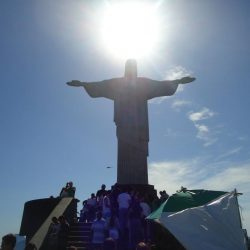 Shore Excursion Rio Corcovado Tour