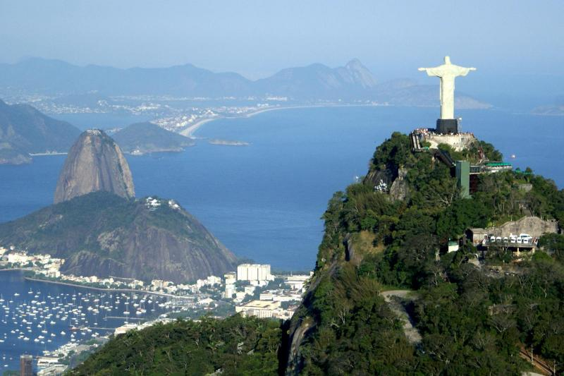 Christ the Redeemer Private Rio Tour