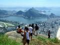 Hiking Rio Dois Irmaos and Vidigal Favela