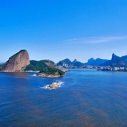 guanabara bay tour